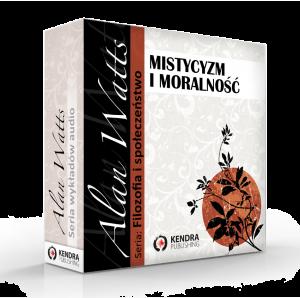 Mistycyzm i moralność - okładka